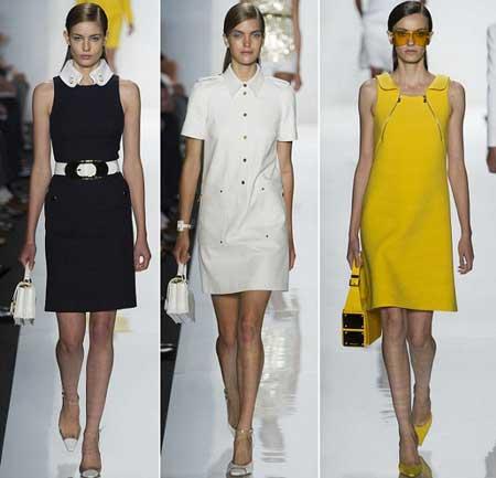 деловые платья 2013 фото