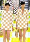Короткие платья 2013