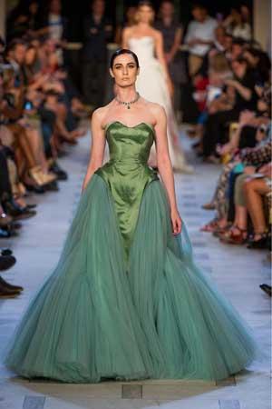 пышные платья 2013 фото