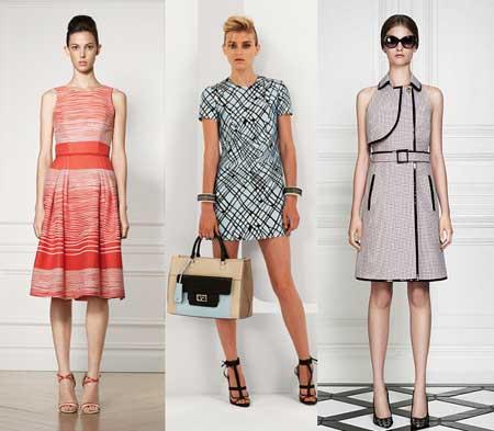 платья 2013 на каждый день фото