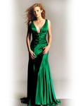 Модные платья из шелка